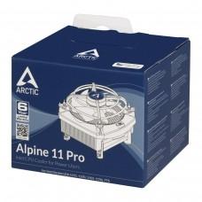 ARCTIC Alpine 11 Pro