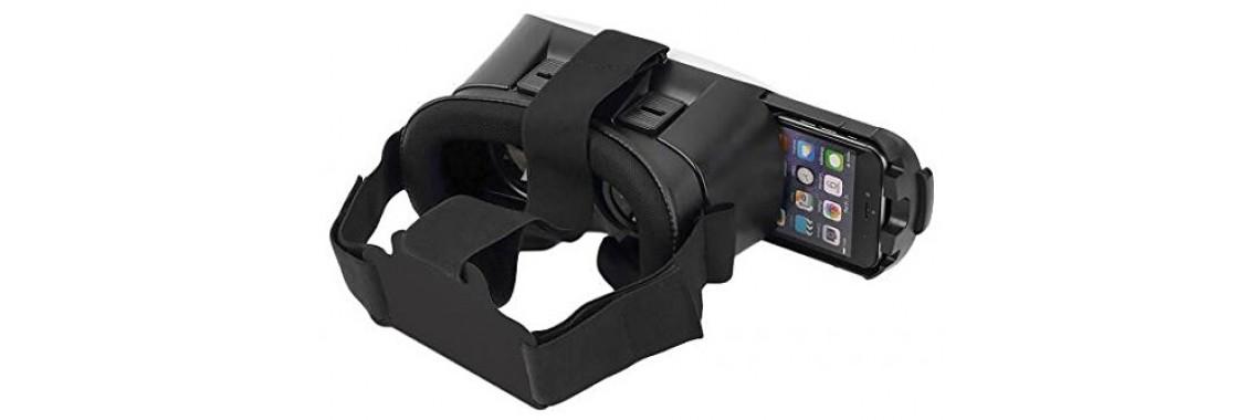 Ednet 87000 VR virtual reality 3D Glasses