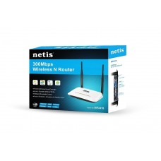 Netis WF2419 300Mbps Wireless N Router (WF2419)