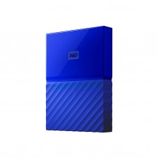 WD ELEMENTS MY PASSPORT 1TB PORTABLE HARD DRIVE