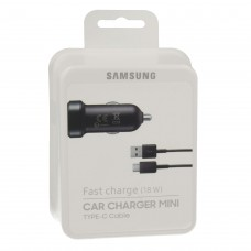 SAMSUNG CAR CHARGER TYPE-C
