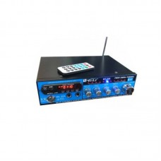 BLUETOOTH RECEIVER POWER AMPLIFIER