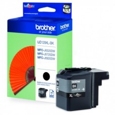 BROTHER LC 129 XL BLACK