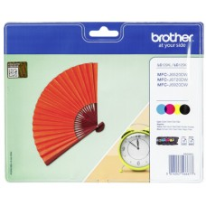 BROTHER LC 129-125 XL VALUE PACK