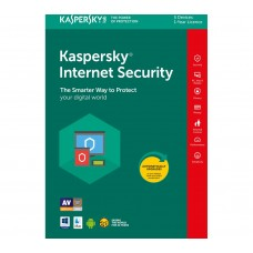 KASPERSKY INTERNET SECURITY 5 DEVICES