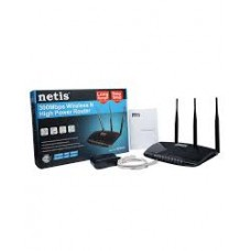 NETIS WIRELESS ROUTER WF2533