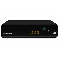 THOMSON DIGITAL HD RECIVER TH504+